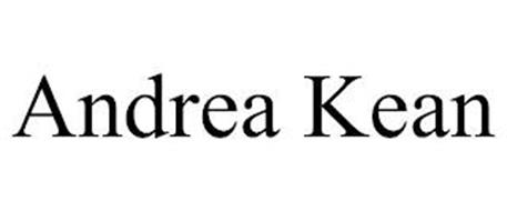 ANDREA KEAN