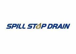SPILL STOP DRAIN