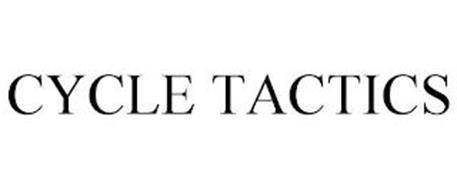 CYCLE TACTICS