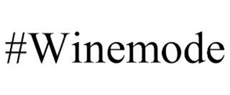 #WINEMODE