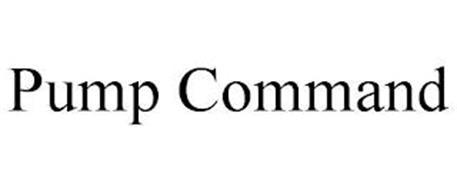 PUMP COMMAND