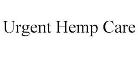 URGENT HEMP CARE
