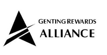 GENTING REWARDS ALLIANCE