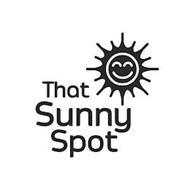 THAT SUNNY SPOT