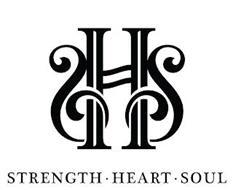 SHS STRENGTH · HEART · SOUL