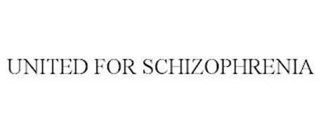 UNITED FOR SCHIZOPHRENIA