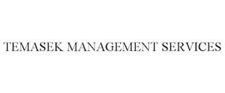 TEMASEK MANAGEMENT SERVICES