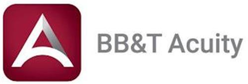 A BB&T ACUITY