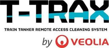 T-TRAX TRAIN TANKER REMOTE ACCESS CLEANING SYSTEM BY VEOLIA