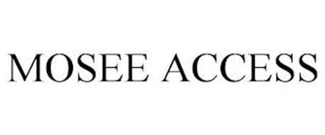 MOSEE ACCESS