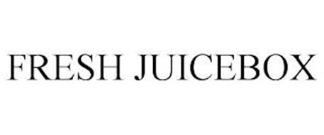 FRESH JUICEBOX