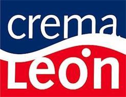 CREMA LEON