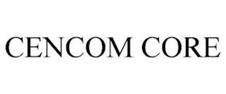 CENCOM CORE