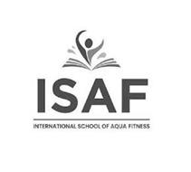 ISAF INTERNATIONAL SCHOOL OF AQUA FITNESS