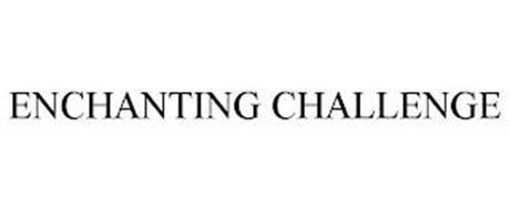 ENCHANTING CHALLENGE