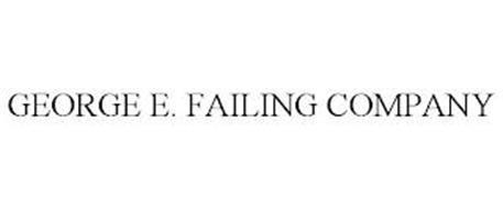GEORGE E. FAILING COMPANY