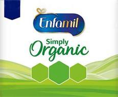 ENFAMIL SIMPLY ORGANIC