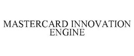 MASTERCARD INNOVATION ENGINE