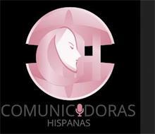 COMUNICADORAS HISPANAS CH