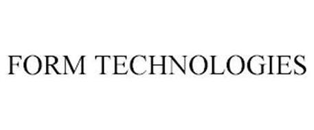 FORM TECHNOLOGIES