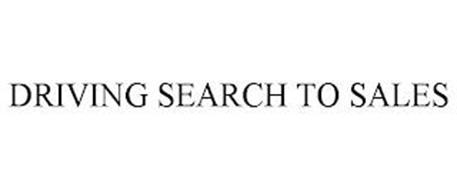 DRIVING SEARCH TO SALES
