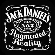 JACK DANIEL'S OLD NO. 7 BRAND AUGMENTED REALITY