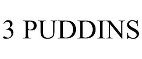 3 PUDDINS