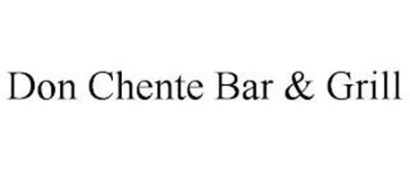 DON CHENTE BAR & GRILL