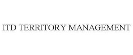 ITD TERRITORY MANAGEMENT