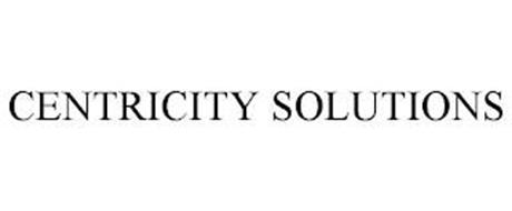 CENTRICITY SOLUTIONS