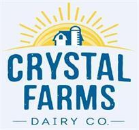 CRYSTAL FARMS DAIRY CO.