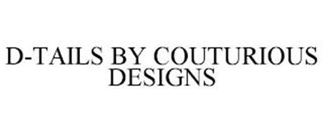 D-TAILS BY COUTURIOUS DESIGNS