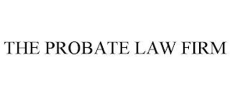 THE PROBATE LAW FIRM