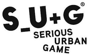 S_U+G SERIOUS URBAN GAME