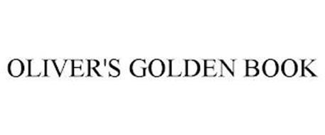 OLIVER'S GOLDEN BOOK