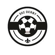 502 DERBY