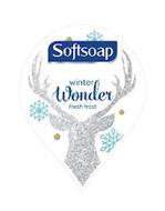 SOFTSOAP WINTER WONDER FRESH FROST
