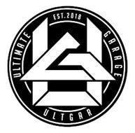 UG ULTIMATE EST. 2018 GARAGE ULTGAR