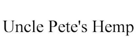 UNCLE PETE'S HEMP