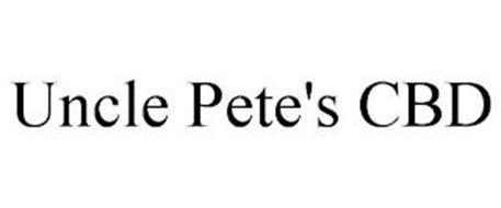 UNCLE PETE'S CBD