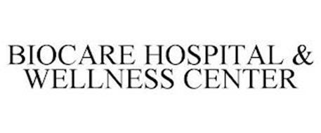 BIOCARE HOSPITAL & WELLNESS CENTER