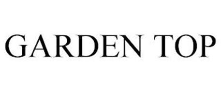 GARDEN TOP