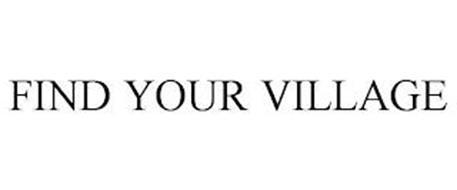 FIND YOUR VILLAGE
