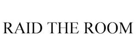 RAID THE ROOM