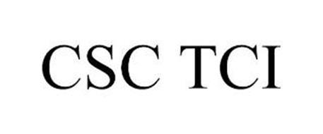CSC TCI