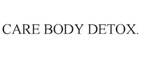 CARE BODY DETOX.