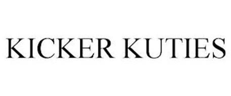 KICKER KUTIES