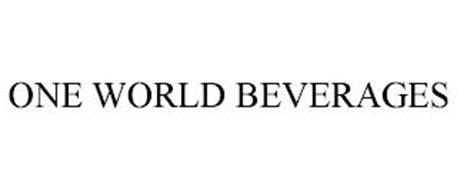 ONE WORLD BEVERAGES