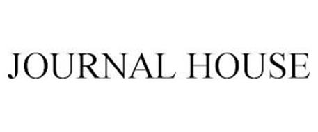 JOURNAL HOUSE
