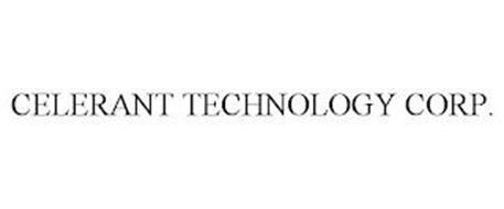 CELERANT TECHNOLOGY CORP.